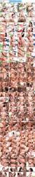 Loren Melandini back to gonzo with DP, facial & cum swallow SZ1891 (2017) FullHD 1080p